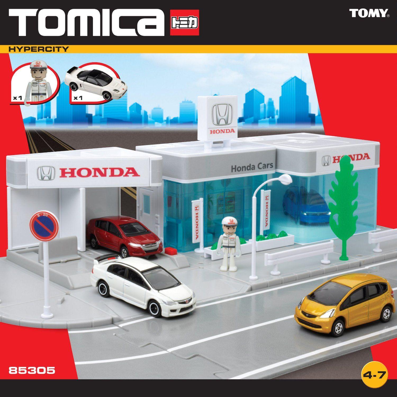 Image Result For Tomica Town Honda Car Honda Honda Cars