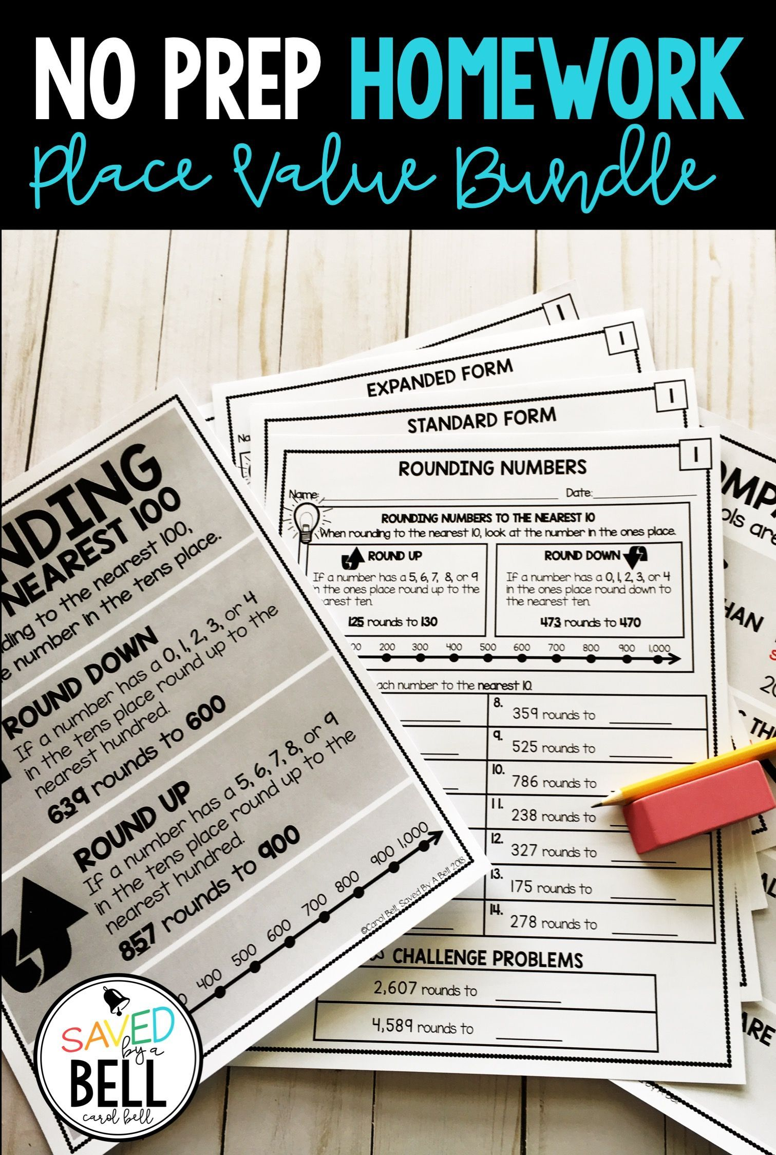These Place Worksheets Are Great For Homework Skills
