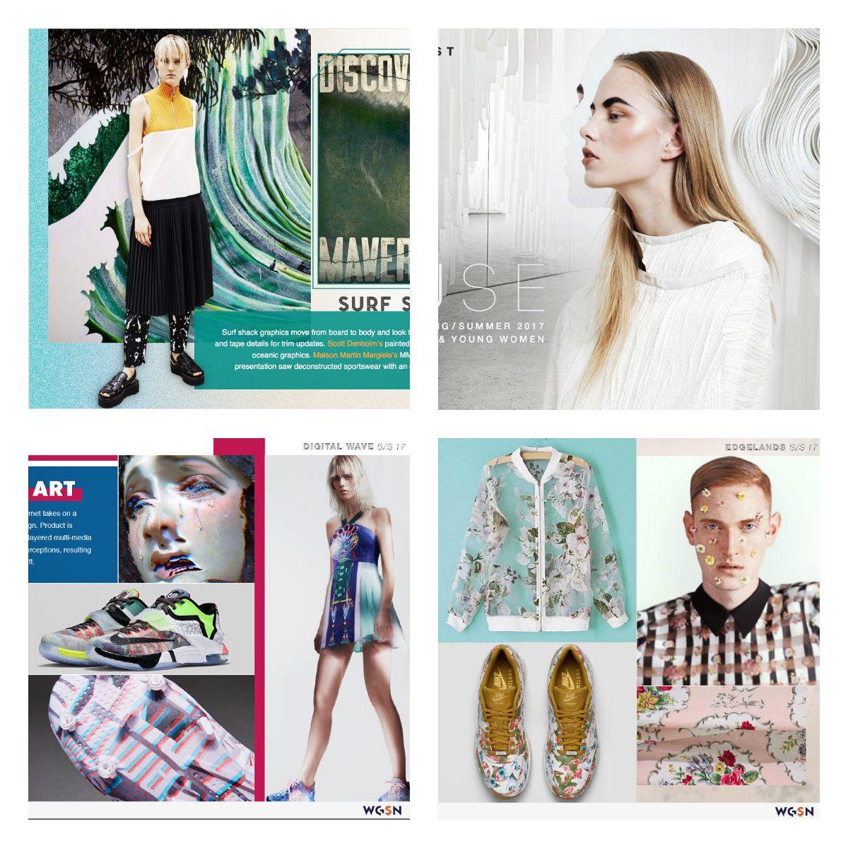 HONG KONG FASHION WEEK - Experts Highlight Four Fashion ...