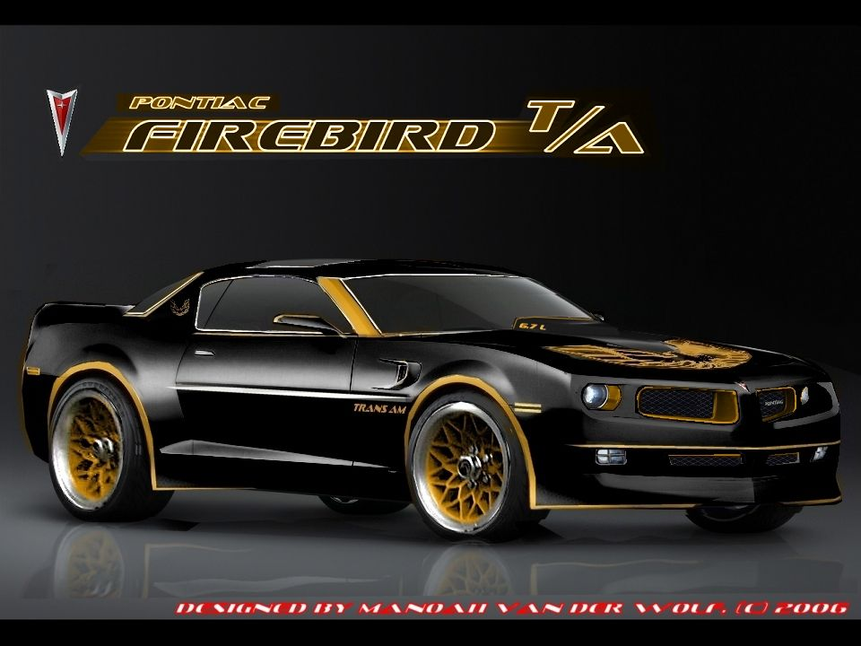 MUSCLE CAR HALL OF FAME: BANDIT TRANS AM | Firebird, Muscles and Cars