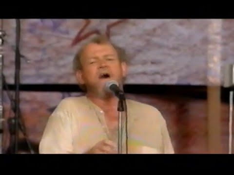 Joe Cocker - When The Night Comes - 8/13/1994 - Woodstock 94 (Official)