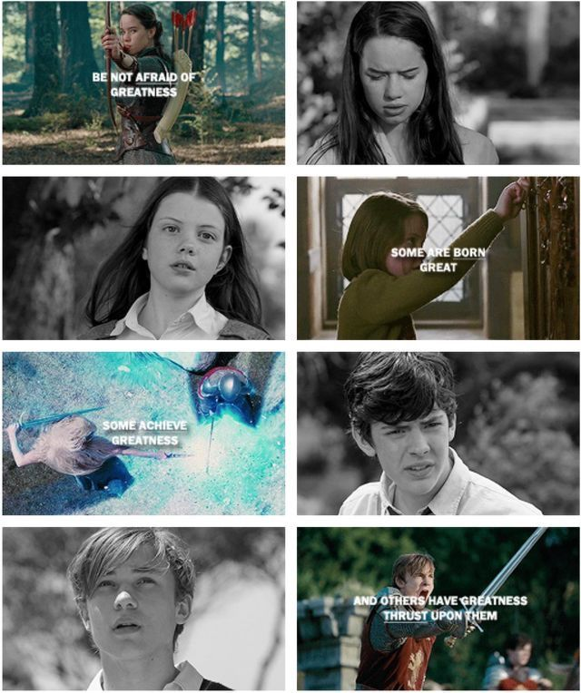 I Love Narnia It Brings Back So Many Memories Thinking About It