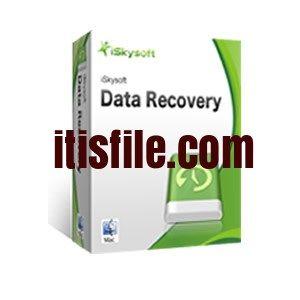iskysoft data recovery full crack mac