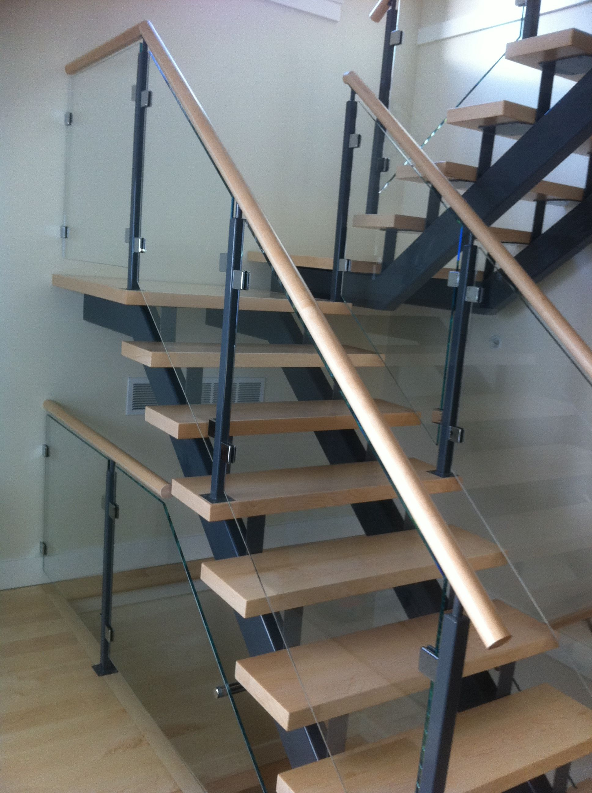 Glass Railing Systems Installation Repair Replacement