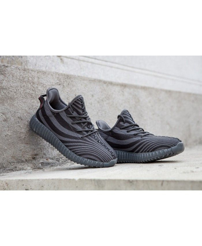 5b0d4ad35d0 Adidas Yeezy Boost 550 Gray Black UK Sale