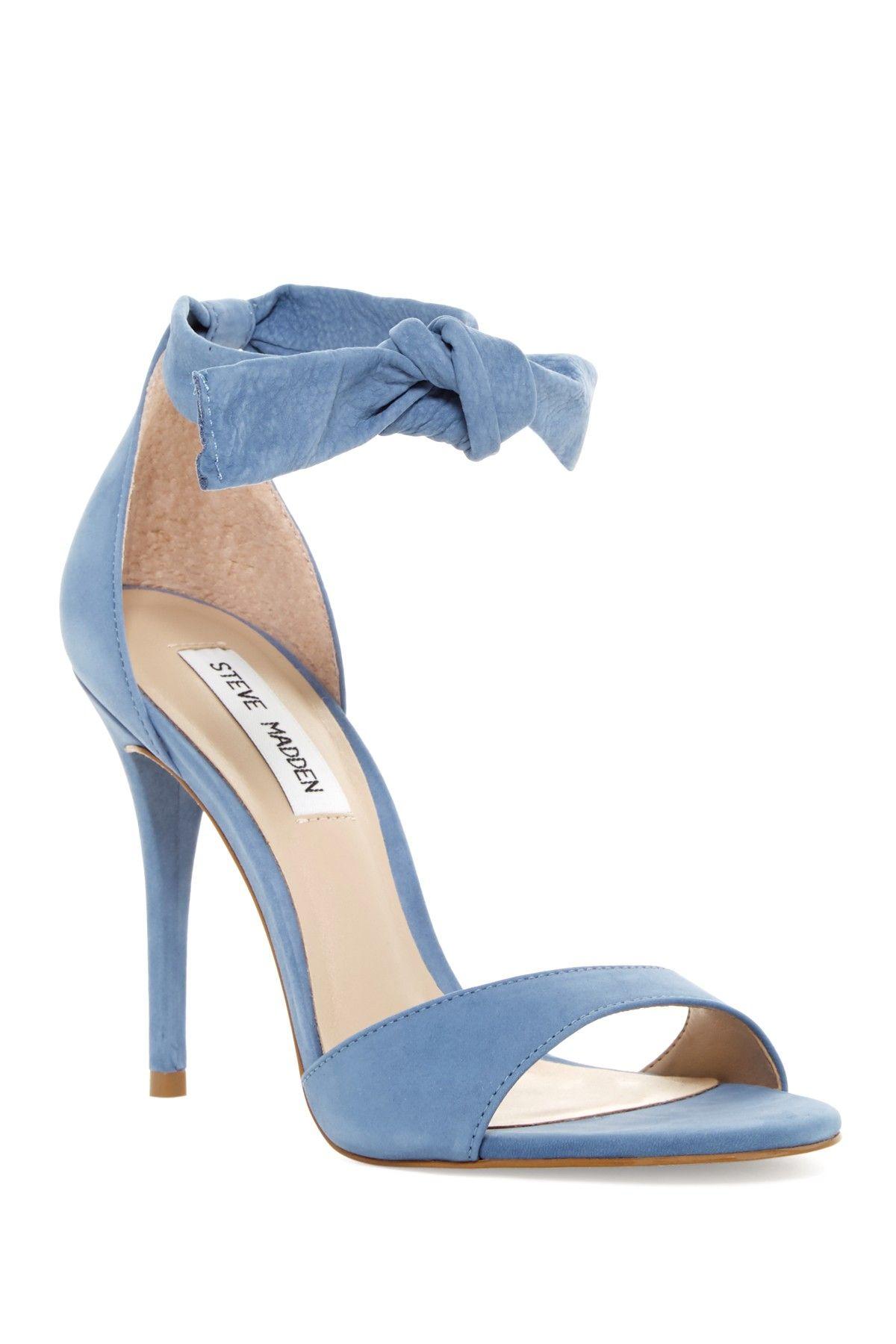 5c27e826d04c Bowwtye Heel Sandal