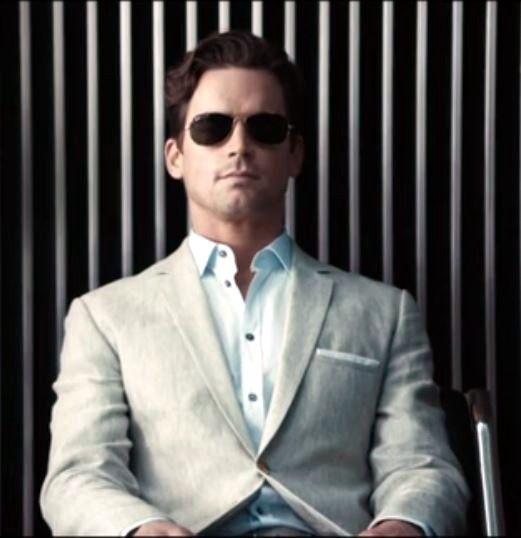 Neal Caffrey - White Collar