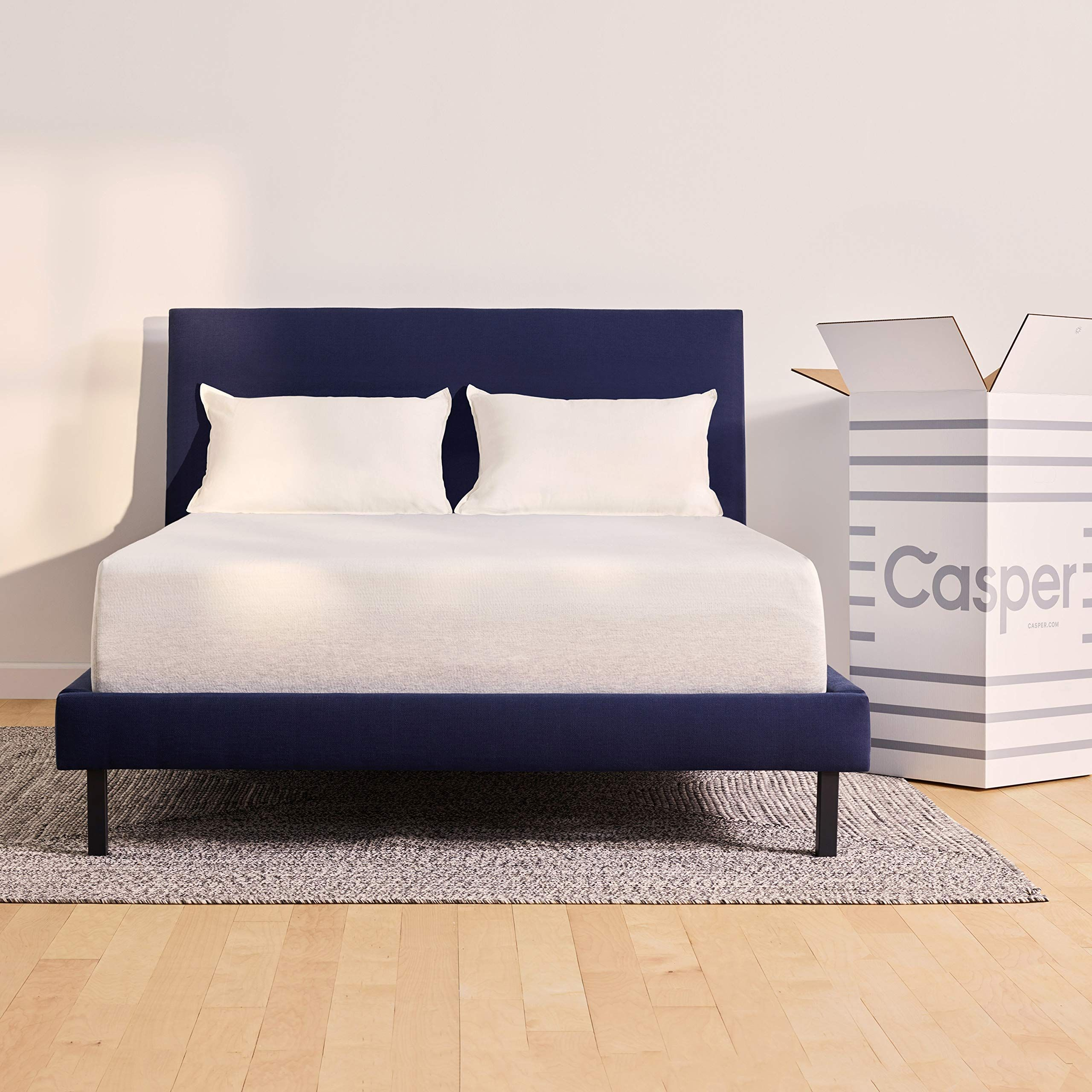 We Slept On These 12 Top Rated Mattresses For 30 Days Here S The Tea In 2020 Best Mattress Mattresses Reviews Top Rated Mattresses
