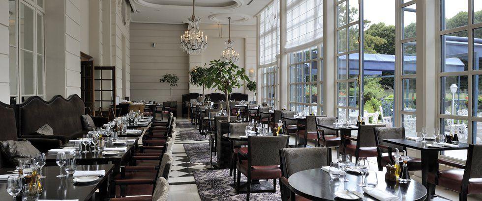Photos & Videos - Hotel Photos | Trianon palace, Trianon palace versailles, Trianon