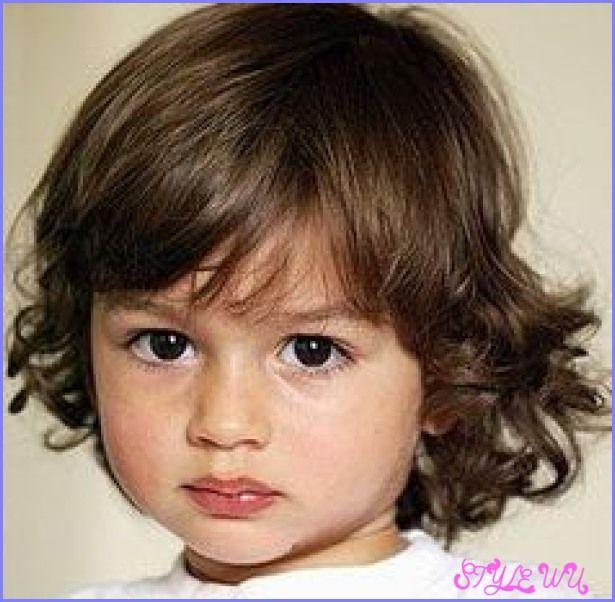 Nice Baby Girl Haircuts Curly Hair Curly Hair Baby