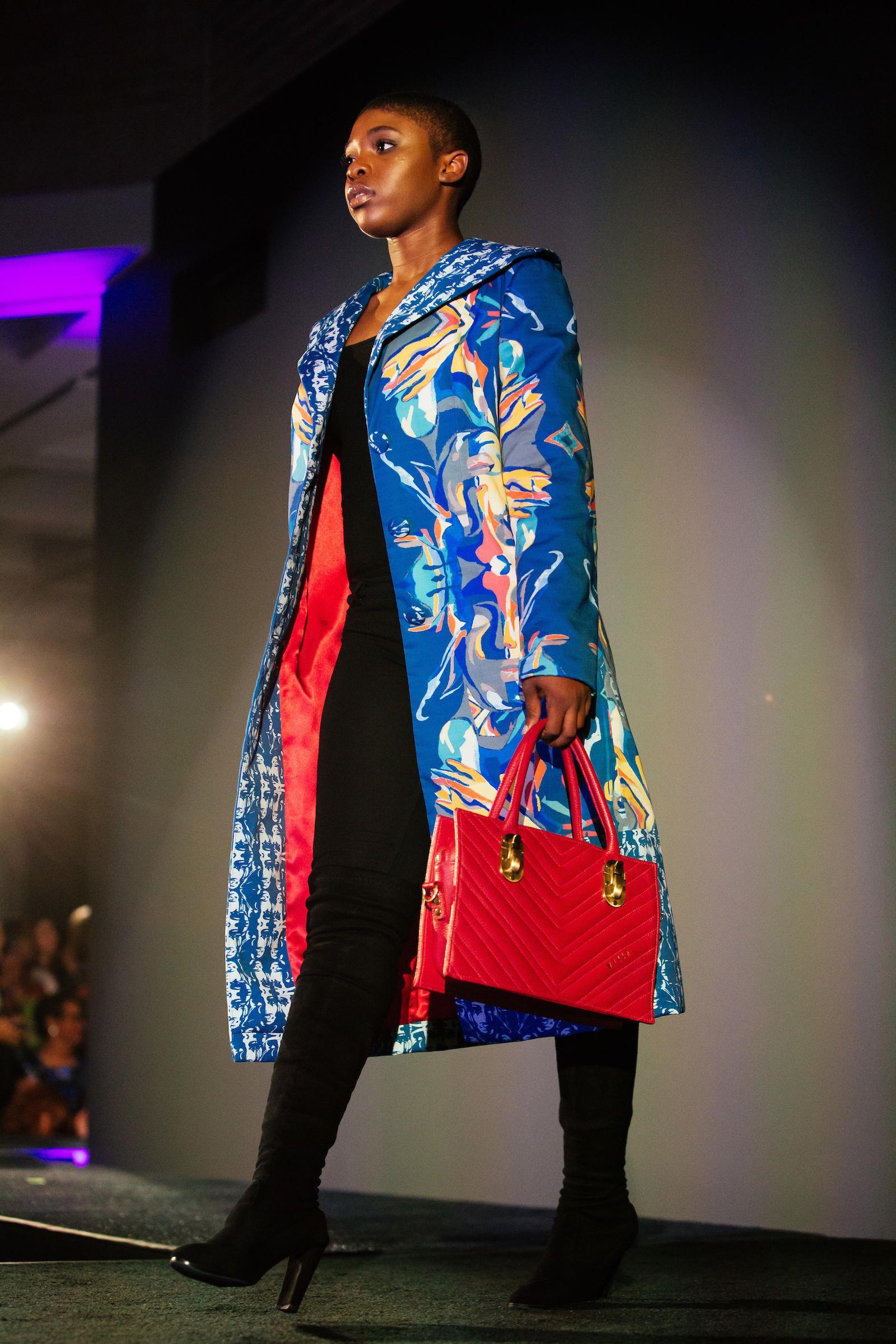 Ebony fashion fair exhibit