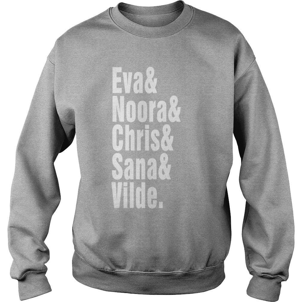 Skam 5 Girls - Mens Premium T-Shirt  gift  ideas  Popular ... 4896d5d56
