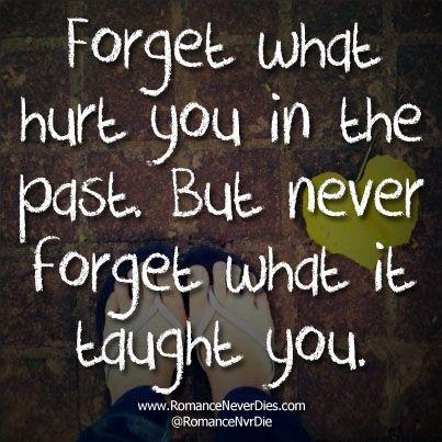 Http://www.romanceneverdies.com/forget What Hurt