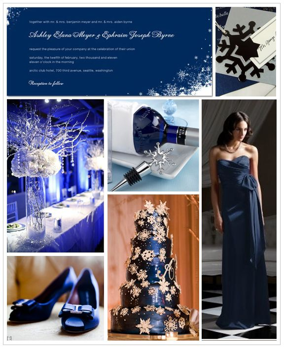 Midnight Blue Wedding Decorations: Star Midnight Blue Quinceanera Decorations