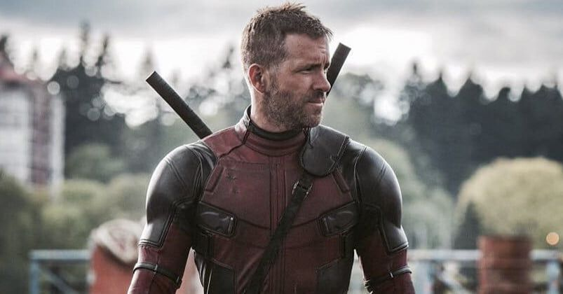 Netflix is Making an Action Movie with Ryan Reynolds and Michael Bay |  Digital Trends | Ryan reynolds deadpool, Ryan reynolds, Deadpool