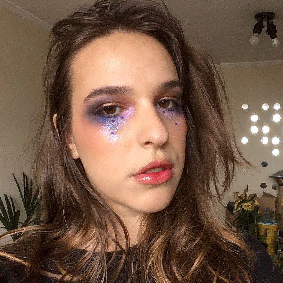 Euphoria Vibes Como Estou Viciada Nas Maquiagens Da Serie