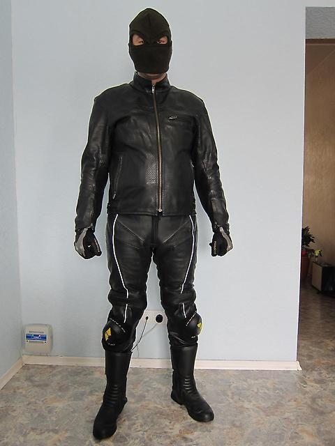 садо мазо костюм на новый год картинки мужской