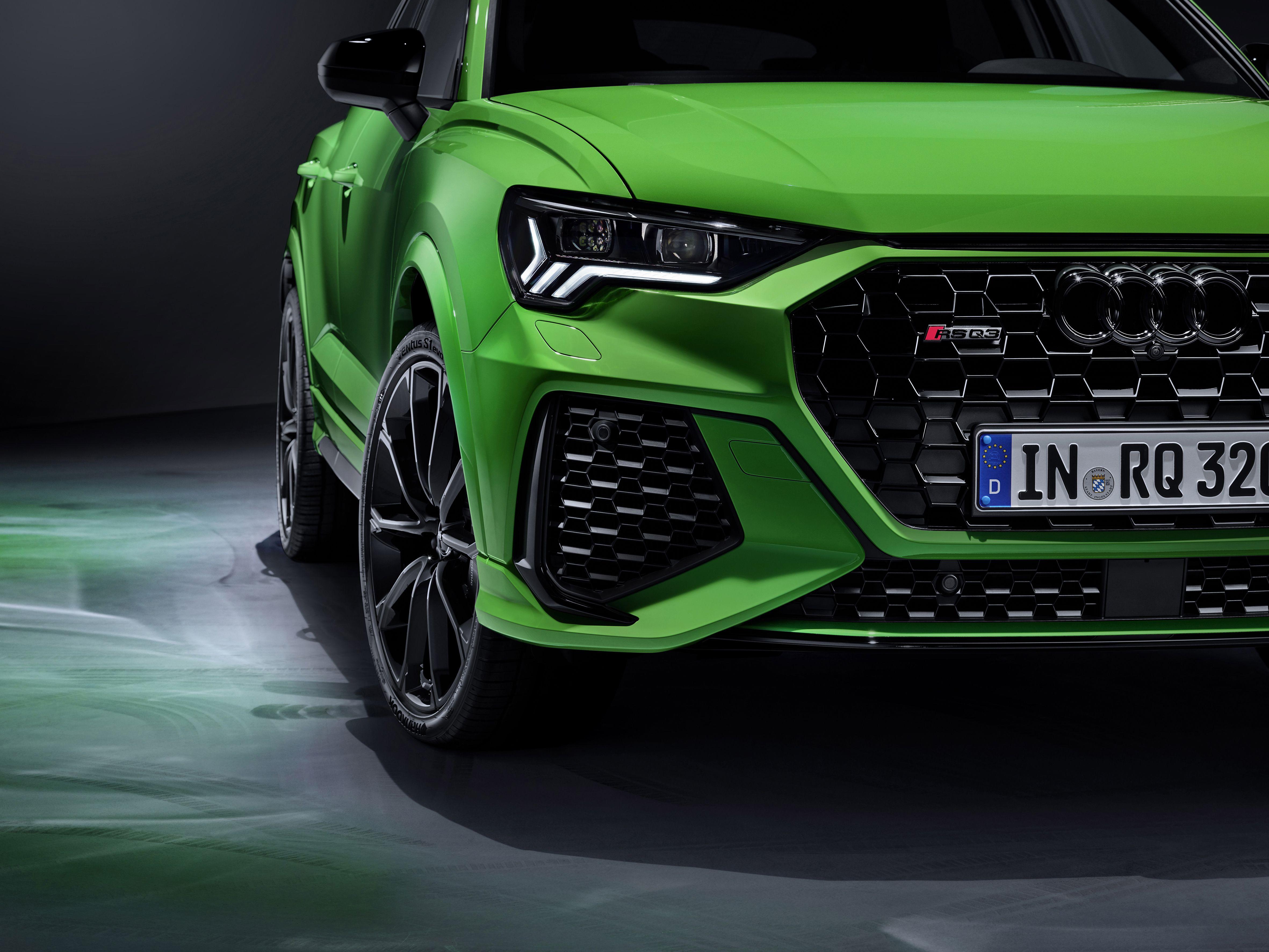 Audi Rs Q3 Sportback Audi Rs Audi Car Brands