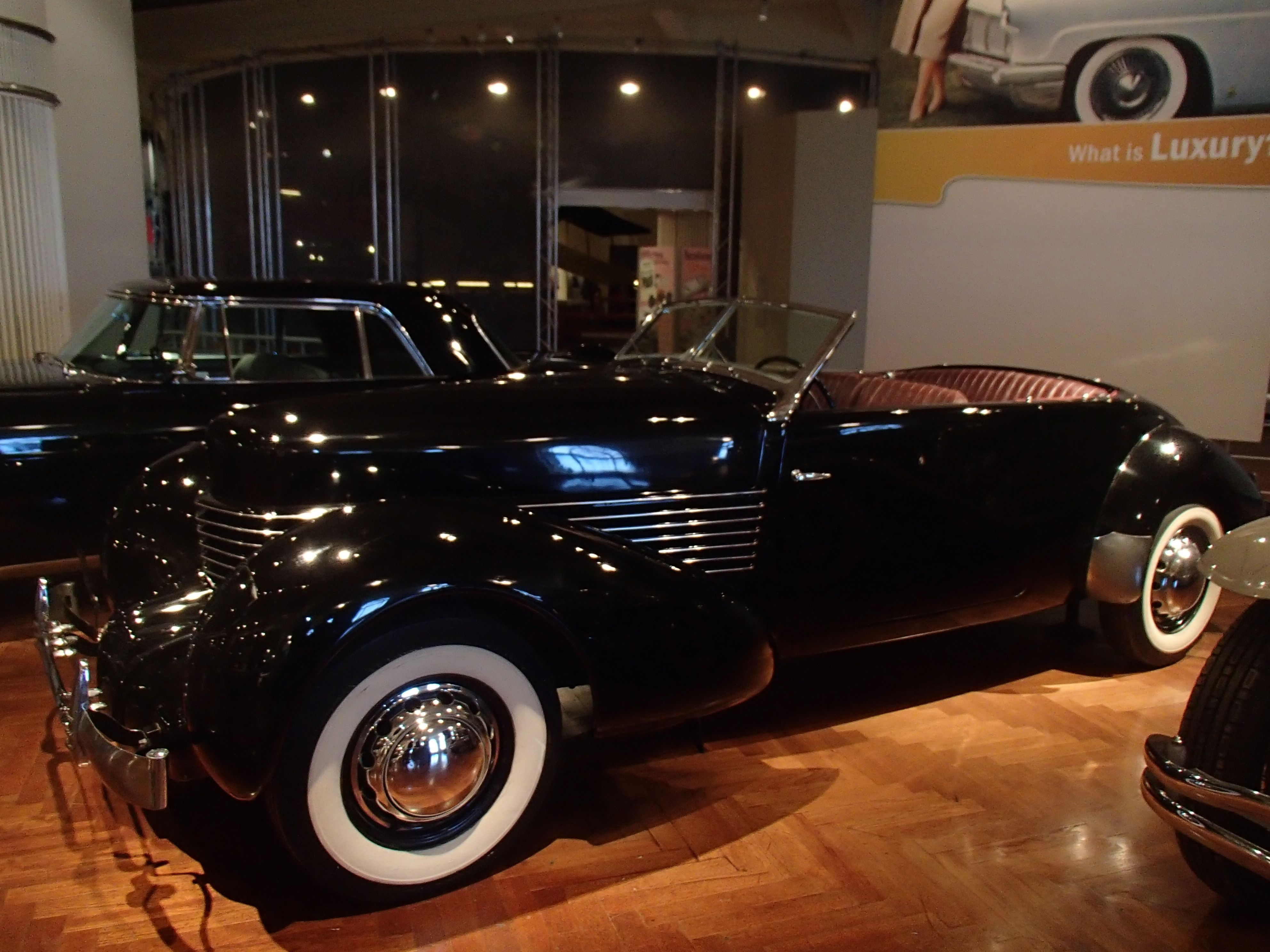 Henry Ford Museum, Detroit, Michigan   Classic Cars   Pinterest ...
