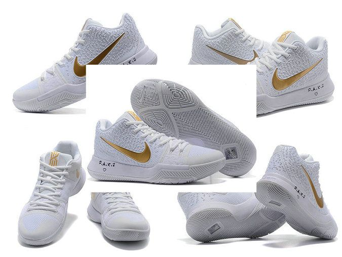 Nike Really Cheap Kyrie 3 III