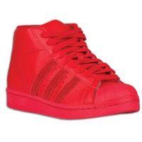 adidas Originals Pro Model - Boys' Grade School - Red / Red