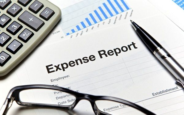 Benefits Of Mobile Expense Reporting