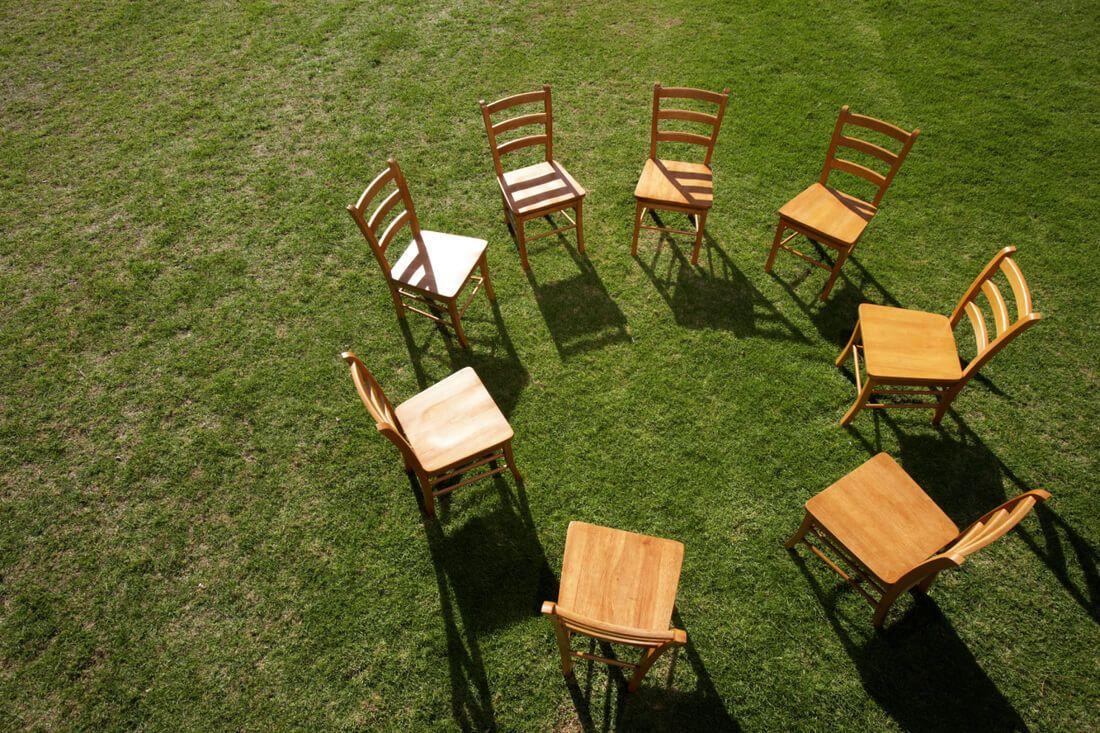 Terapia grupal en México DF - Grupos de autoayuda (com imagens ...