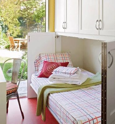 Holiday Gift Idea 1 Small Bedroom Designs Hidden Bed Home