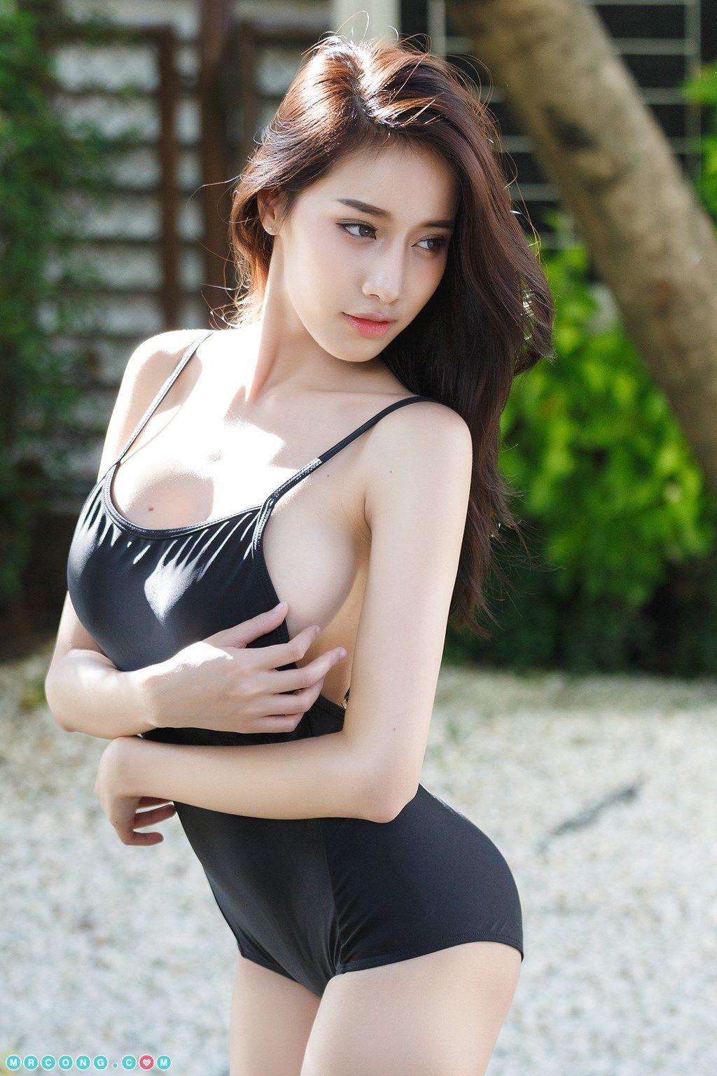 Image Thai Model No 287 Pichana Yoosuk Mrcong Com