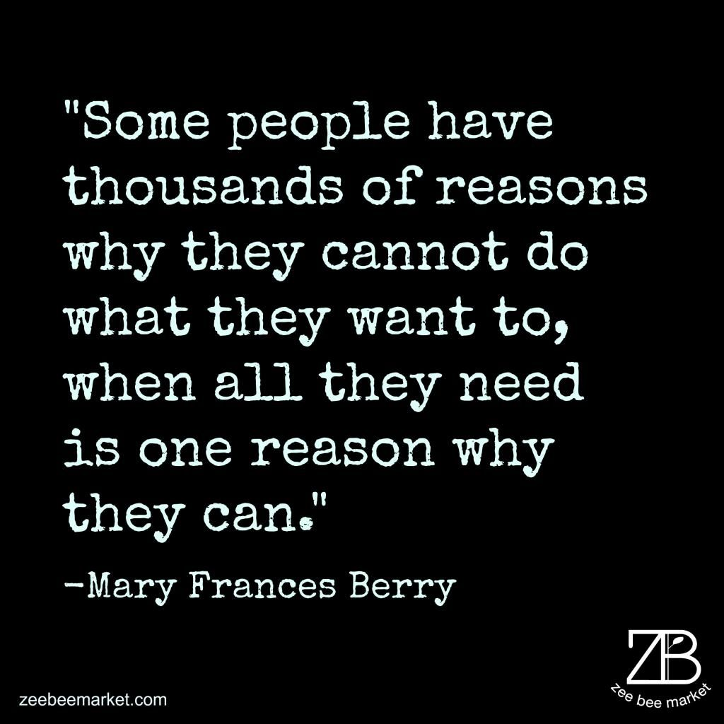 Activism Quotes: All You Need Is One Reason! #Activism #FairTrade