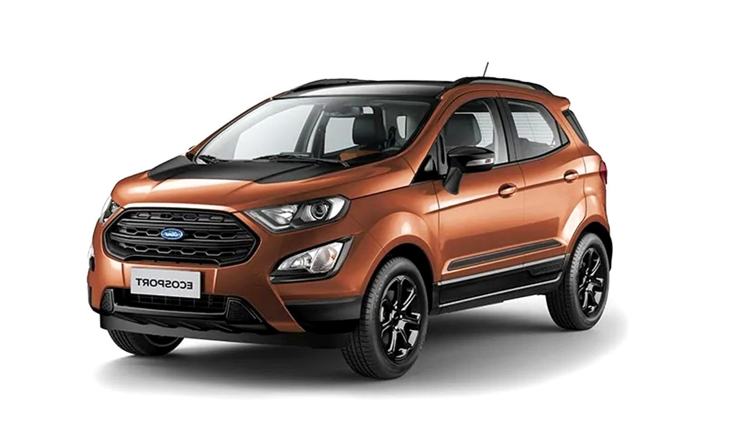Ford India Ecosport 2020 Overview New Engine Ford Dream Cars