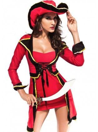 Pirates redtube