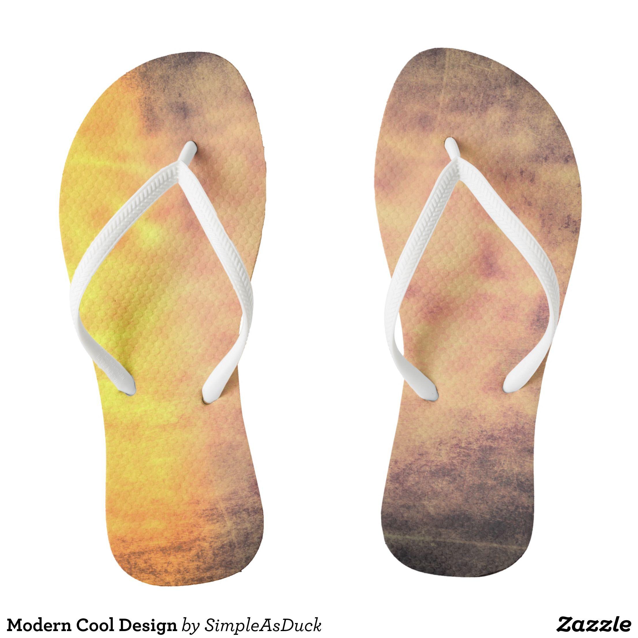 Modern Cool Design Flip Flops Durable Style Hawaiian Beach Sandals By Talented Fashion Graphic Designers Flipflops Hawaii