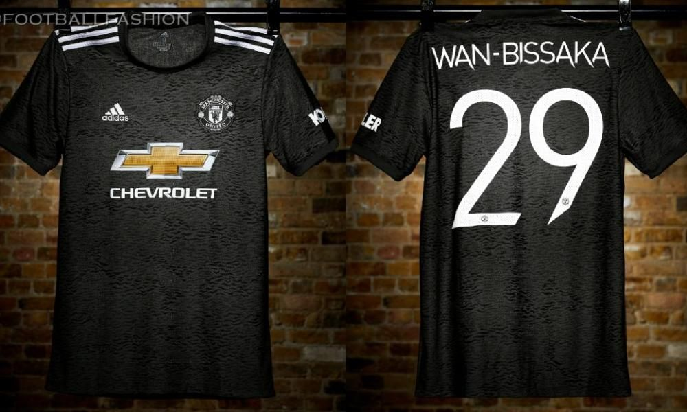 Manchester United 2020 21 Adidas Away Kit Football Fashion Org In 2020 World Soccer Shop Manchester United Manchester