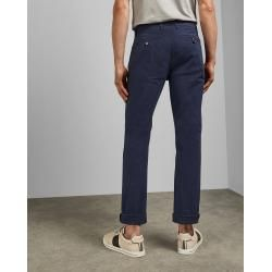Photo of Textured Slim Fit Pants Ted BakerTed Baker