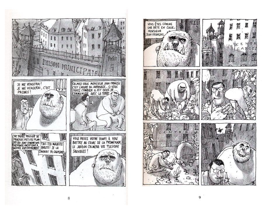 Comic Book Goodness Fantasy Comics Comics Graphic Novel