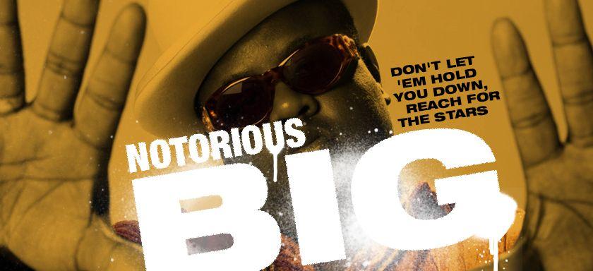 Notorious B.I.G. Merchandise