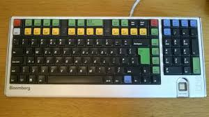 3a7291561d8 Why do Bloomberg terminals have such non-standard interfaces? - Quora