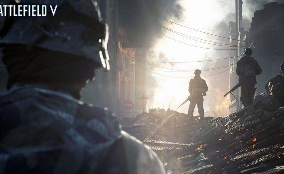 Battlefield V Open Beta Stream in 2019 Battlefield 5