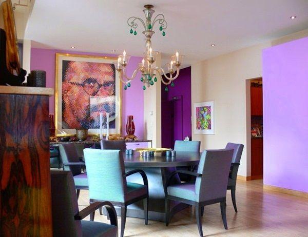 Artistic Rustic Bohemian Home Decor Color Palette   Dining Room Color Ideas    Ideas Decor
