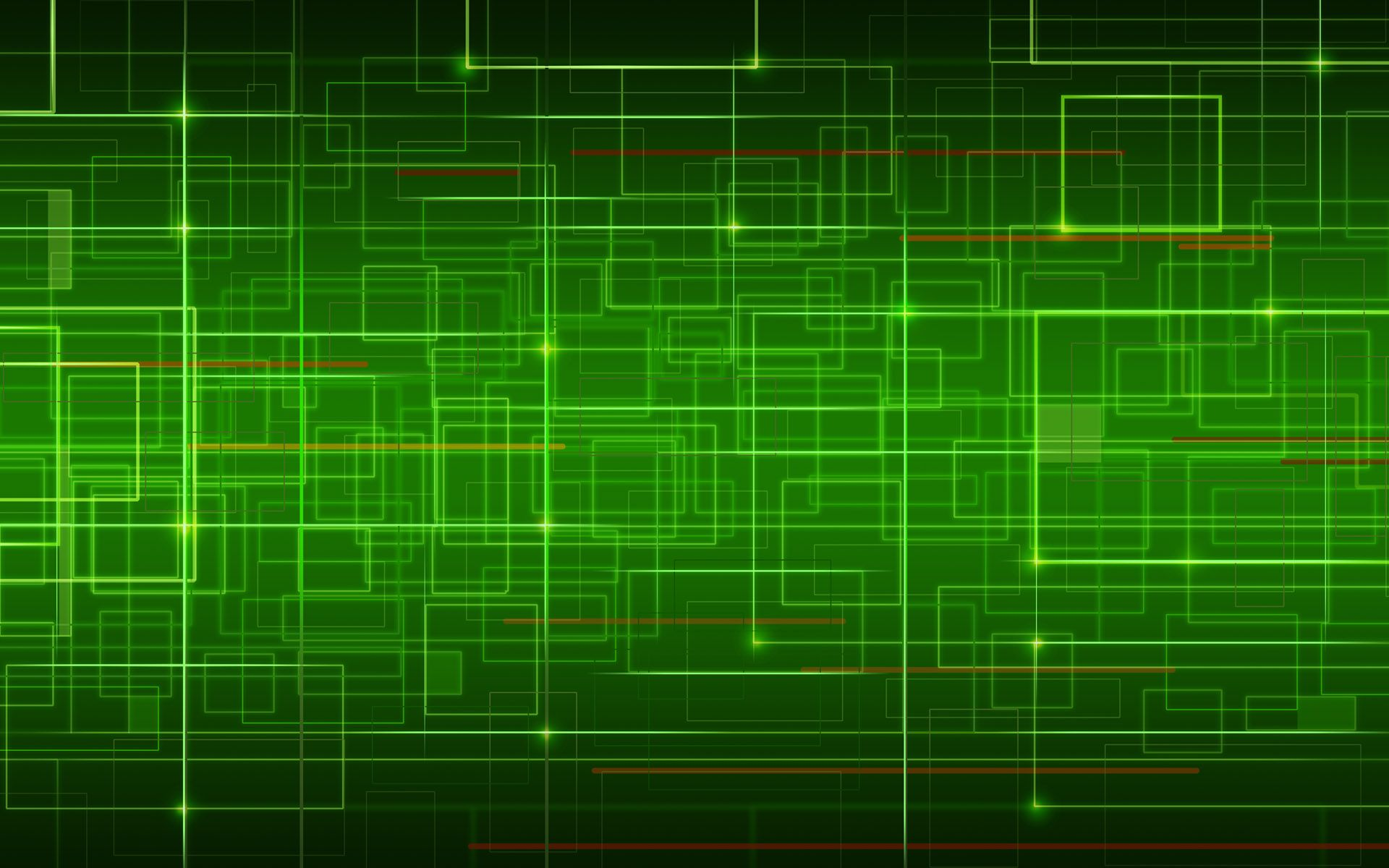 HD Wallpaper and background photos of Green Network Wallpaper for fans of  Green images.