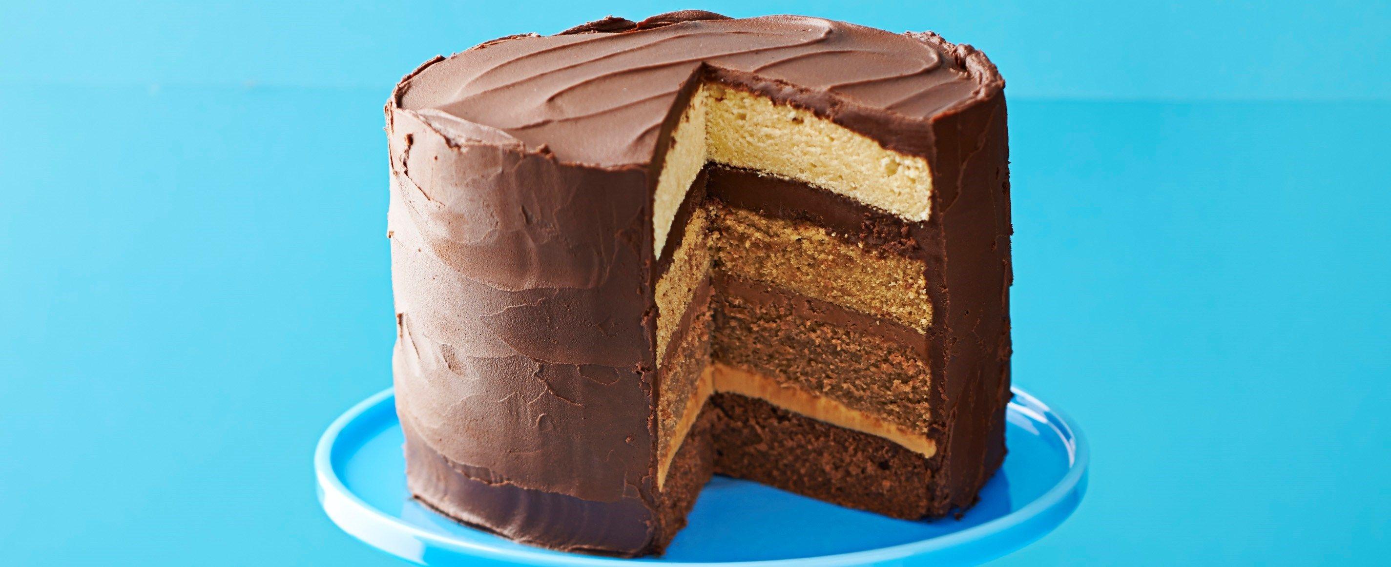 18 Best Chocolate Cake Recipes