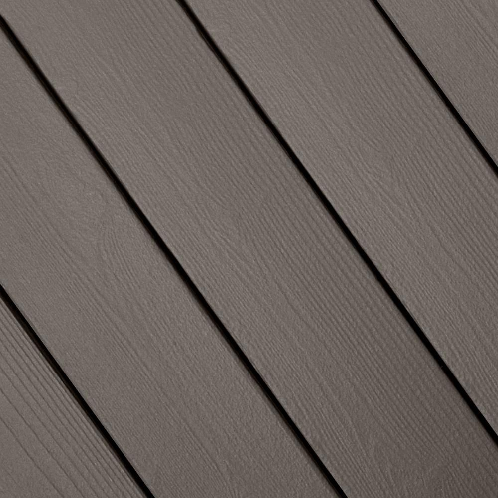 Behr Premium 1 Gal Sc 159 Boot Hill Grey Solid Color Waterproofing Exterior Wood Stain And Sealer 501301 The Home Depot In 2020 Exterior Wood Stain Staining Deck Deck Paint