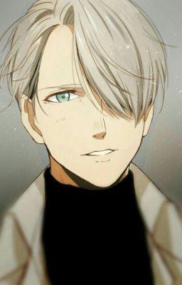 Viktor x reader