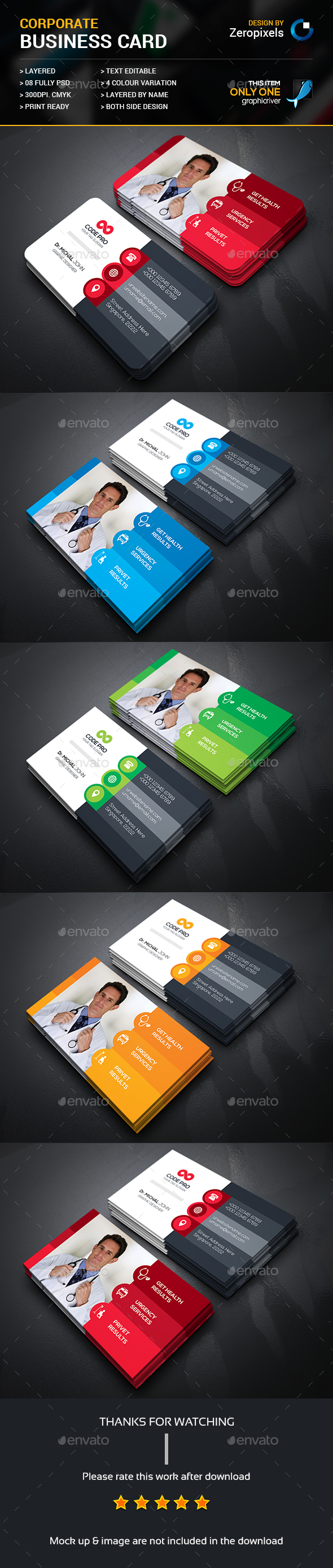 Doctor Business Card Template PSD Download Here Http - Buy business card template