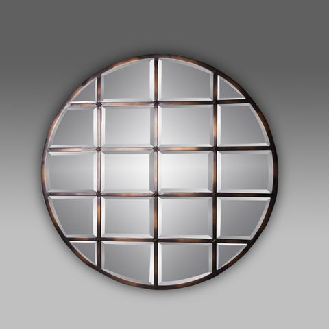 Зеркало Вена (DTR2118) купить в интернет-магазине дизайнерской мебели Cosmorelax.Ru