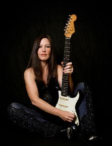 Kathy Valentine   (bass Player Of The Go Gou0027s)