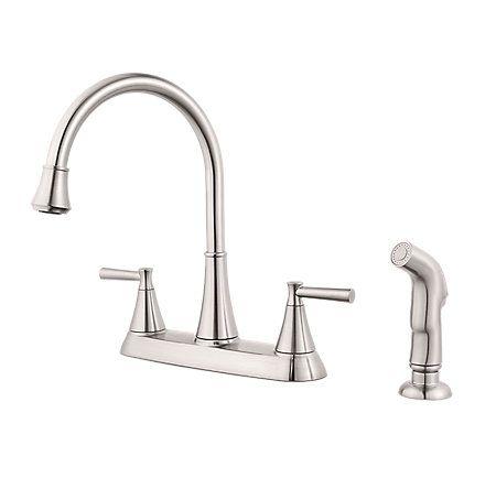 Polished Chrome Delta Faucet 79446 Linden Towel Ring