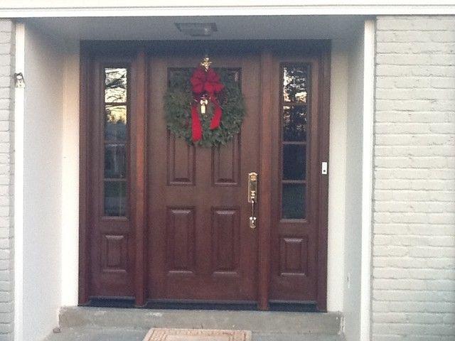 Provia Signet Vs Jeld Wen Aurora Entry Door Windows Forum Gardenweb Entry Doors Fiberglass Entry Doors Front Entry Doors