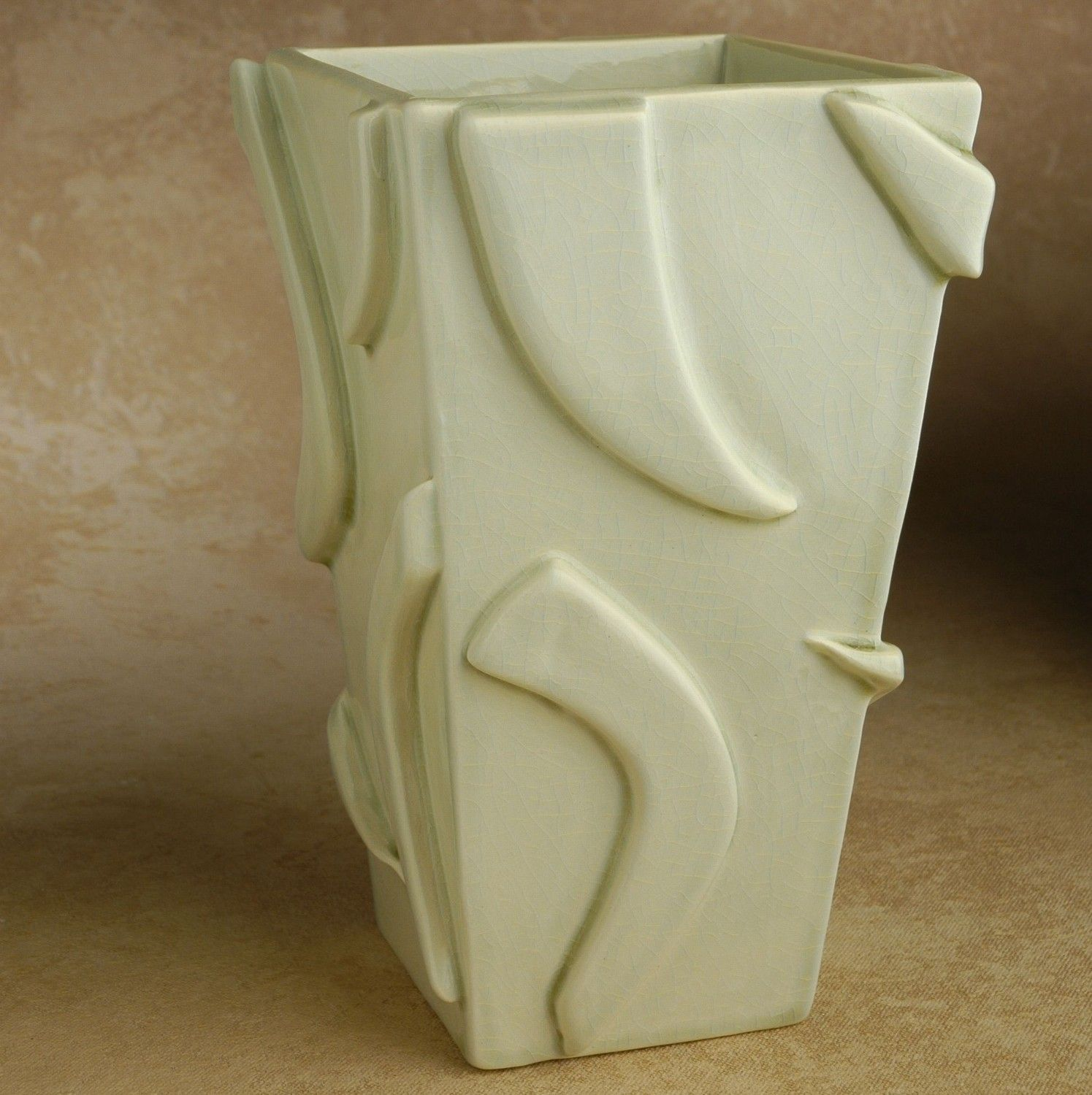 Not sure if this is slabs or pinch pots but i think the use of the high school ceramics reviewsmspy
